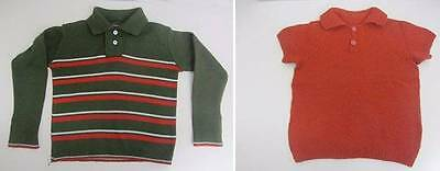 Age 2 vintage boys jumper 40's WW2 Goodwood evacuee Just William world book day