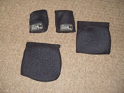 One 6 Kg Weight Pouch