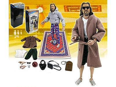 The Big Lebowski - THE DUDE Deluxe 30,5 cm Figure - NEW !!!! LIMITED EDITION !!!