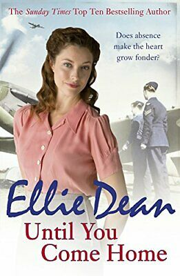 Until You Come Home (The Cliffehaven Series) by Dean, Ellie Book The Cheap Fast