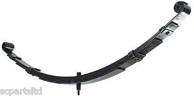 MGB Roadster PAIR of Rear Leaf Springs LATE MODEL ONLY