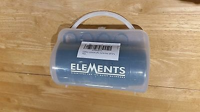 Elements Camping Cups - Set Of 4