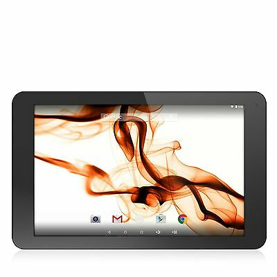 """HipStreet Phantom 2 10"""" IPS Tablet 8GB Quad Core Android 6 Marshmallow MS Office"""