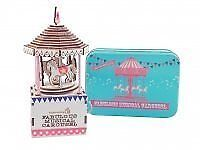 Fabolous Musical Carousel, Gift in a tin by Apples to Pears