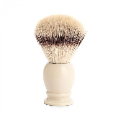 Pennello Da Barba Silver Tip Fibre® Muhle 35K257 Shaving Brush
