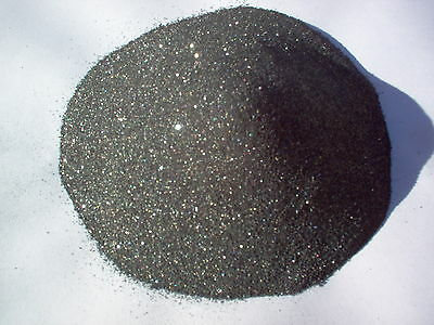 Tumbling Grit-60/90 Grit Silicon Carbide-Coarse-3 Pounds