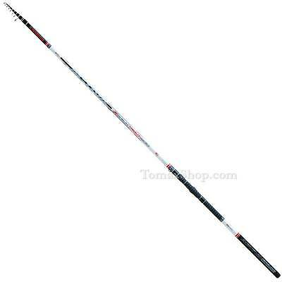 Trabucco ACTIVA XS SLIM TROUT 4.30 mt14.1ft 10-20 gr new telematch  fishing rod