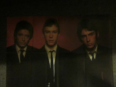 The Jam - Poster