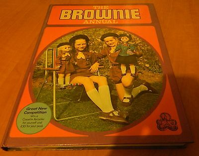 The Brownie Annual 1973.