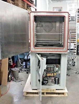 Despatch 16512A Environmental Chamber 16000 Series