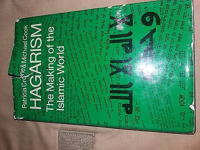 Hagarism the making of the islamic wordl