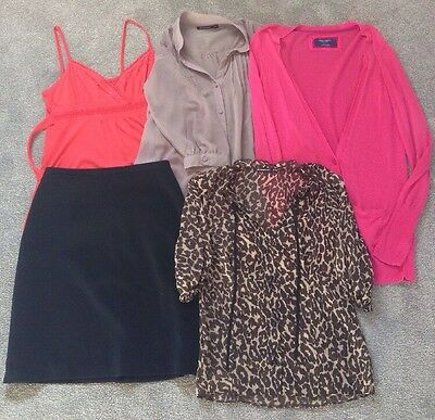 Women's Clothes Bundle Job Lot Size 8-10