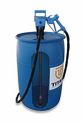 Titan 902-031-0 Electric Drum Pump, 115V and 12V Brand New!