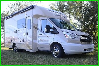 2017 Thor Motor Coach Compass 23TB New