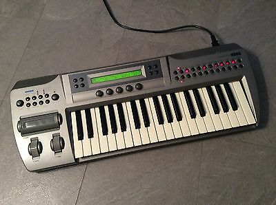 Korg Prophecy - MOSS Synth, 100% Funktion, viele Bilder, TOP