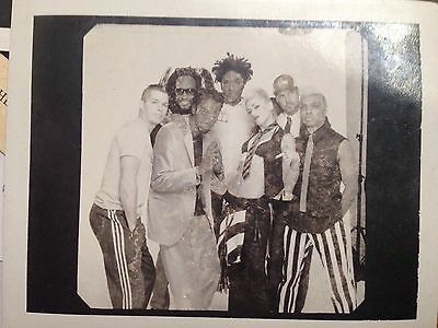 No Doubt Polaroid Top Of The Pops
