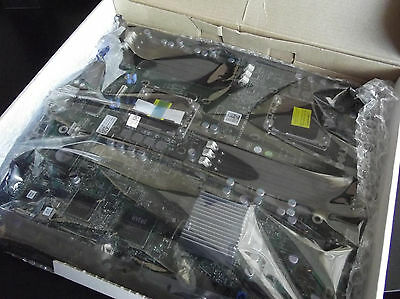 Dell R510 Server Motherboard (084YMW)
