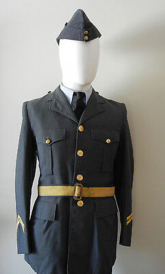 Royal Canadian Airforce Band Uniform