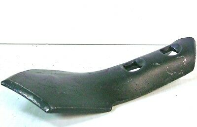 "S Tine Sweep 2 Hole 2-3/4"" Wide 7/16"" Holes 1/4"" Thick Cultivator"