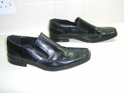 Frank Wright Men's Leather Shoes, Size Uk 10, Really Good Condition