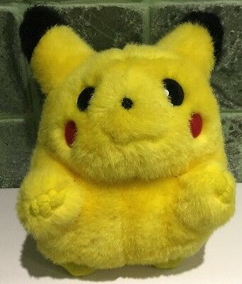 Pokemon Pikachu Plush Soft Toy 8 inch
