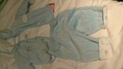 BNWT baby outfit M & S 0-3 months