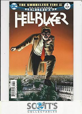 Hellblazer  #7  New  (Bagged & Boarded) Freepost