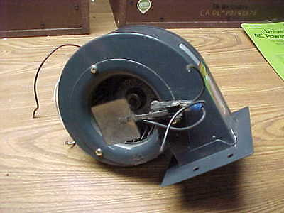 Dayton 1Tdp5 Blower 2700/2880 Rpm With Switch
