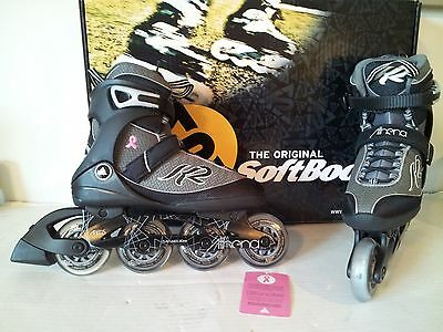 K2 Athena 2013 women's sizes 7 1/2 - 9 SUPER SPECIAL! NEW IN BOX!
