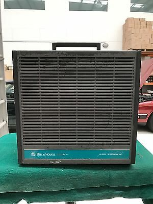 Bell & Howell 16mm Filmosound Movie Projector #203