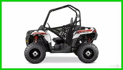 2015 Polaris Sportsman ACE Base New