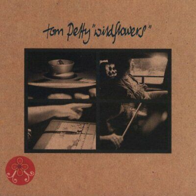 Tom Petty - Wildflowers - Tom Petty CD UNVG The Cheap Fast Free Post The Cheap