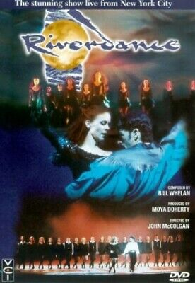 Riverdance: Live in New York [DVD] - DVD  MFVG The Cheap Fast Free Post