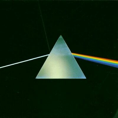 Pink Floyd - Dark Side of the Moon - Pink Floyd CD 4PVG The Cheap Fast Free Post