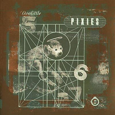 Pixies - Doolittle - Pixies CD FSVG The Cheap Fast Free Post The Cheap Fast Free