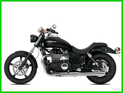 Triumph Speedmaster Base 2015 Triumph Speedmaster Base New
