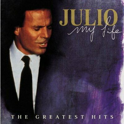 Iglesias, Julio - My Life: The Greatest Hits (2CD) - Iglesias, Julio CD TAVG The