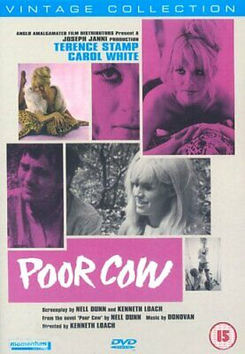 Poor Cow [DVD] [1967] - DVD  A5VG The Cheap Fast Free Post
