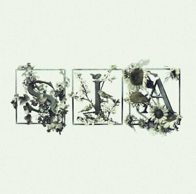 Sia - COLOUR THE SMALL ONE - Sia CD LSVG The Cheap Fast Free Post The Cheap Fast