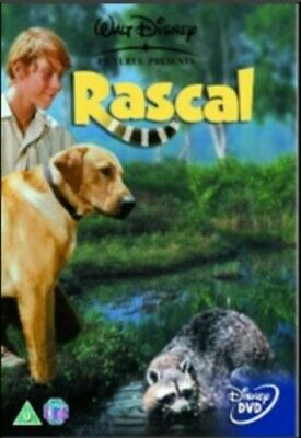 Rascal [DVD] [1969] - DVD  CUVG The Cheap Fast Free Post