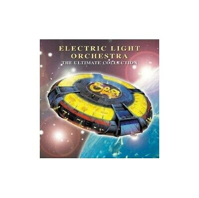 Electric Light Orchestra - The Ultimate Co... - Electric Light Orchestra CD 46VG