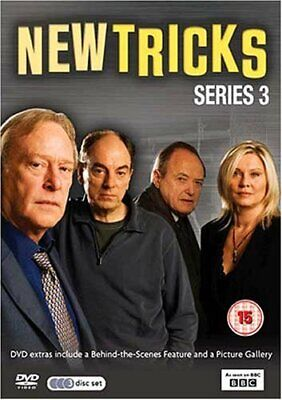 New Tricks: Complete BBC Series 3 [2006] [DVD] [2007] - DVD  2EVG The Cheap Fast