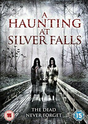 A Haunting At Silver Falls [DVD] - DVD  CIVG The Cheap Fast Free Post
