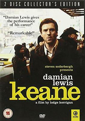 Keane (2 Disc Edition) [DVD] - DVD  C6VG The Cheap Fast Free Post