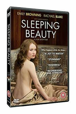 Sleeping Beauty [DVD] - DVD  UMVG The Cheap Fast Free Post