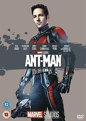 Ant Man [DVD] - DVD  PCVG The Cheap Fast Free Post