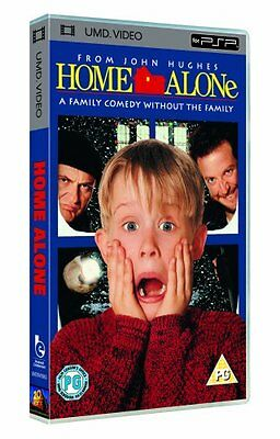 Home Alone [UMD Mini for PSP] - DVD  AQVG The Cheap Fast Free Post