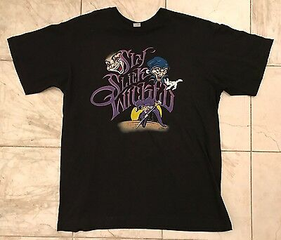 Sly Slick And Wicked Confessin A Feeling Tour Shirt Sz XL R&b Hop Rap Tee