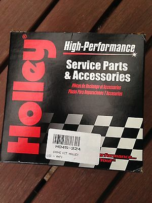 Holley Electric Choke Kit - Brand New