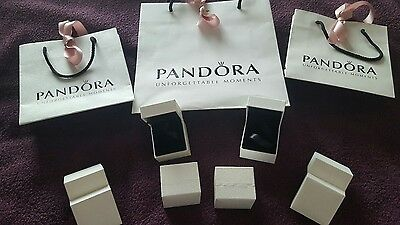 pandora bags and boxes